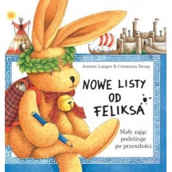Nowe listy od Feliksa Tom 2