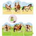 Stickery Koń mój przyjaciel Spiegelburg