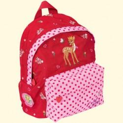 Plecak do przedszkola Ksieżniczka Lillifi