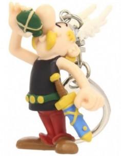Brelok Asteriks z mieczem Plastoy