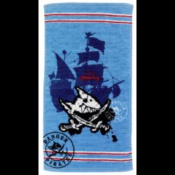 Kapitan Sharky magiczny ręcznik